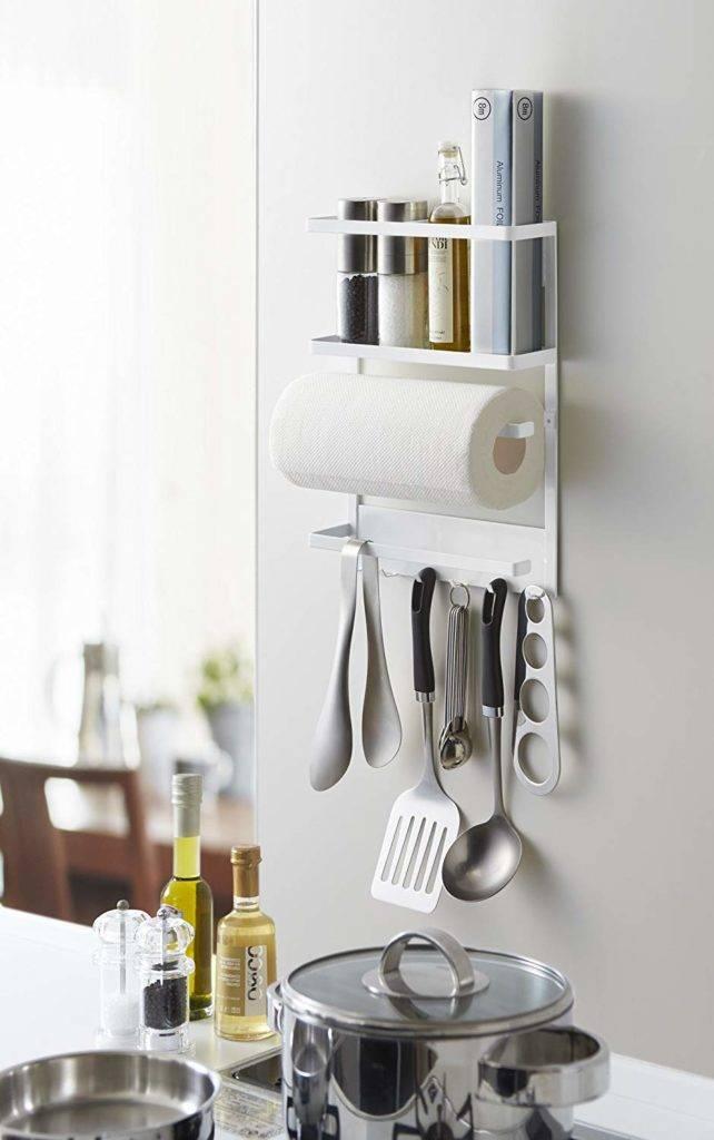 Маленькие хитрости на кухне для удобства - лучшая подборка