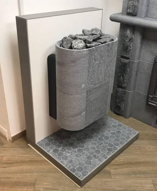 Электрокаменки sawo (саво), helo, tylo, туликиви - финская электрическая печь для бани