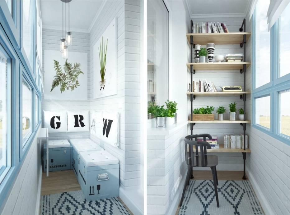 Гостиная в скандинавском стиле: как создать легкий и красивый интерьер