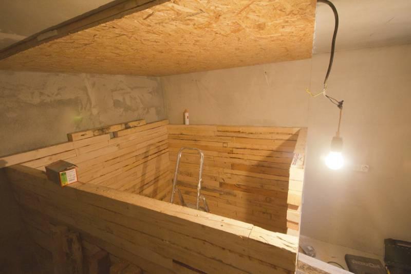 Достоинства и недостатки бани с гаражом под одной крышей и других совмещений