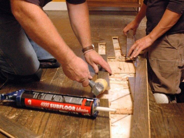 Скрипит пол в квартире, как исправить: что делать со скрипучим ламинатом, решения устранения скрипа с пошаговыми действиями