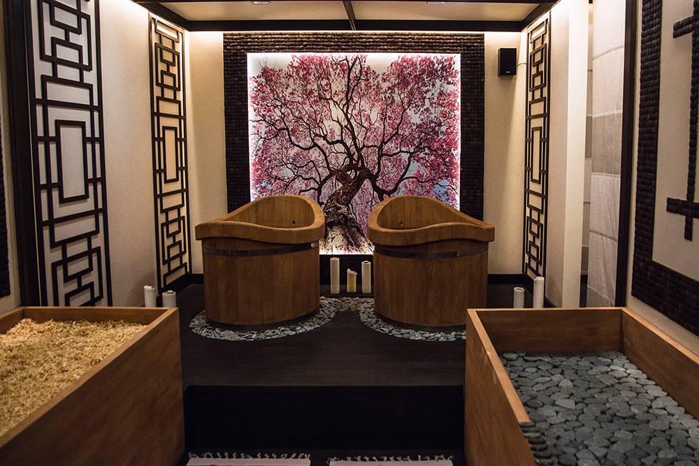 Японская баня: виды и тонкости обустройства - строй-шпаргалка