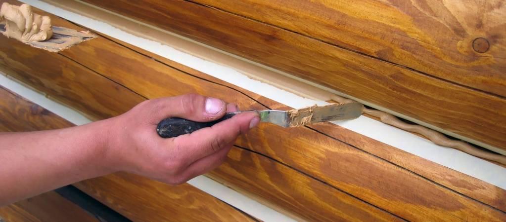 Чем можно заделывать щели в полу между доской, когда нужен ремонт, и как его выполнить
