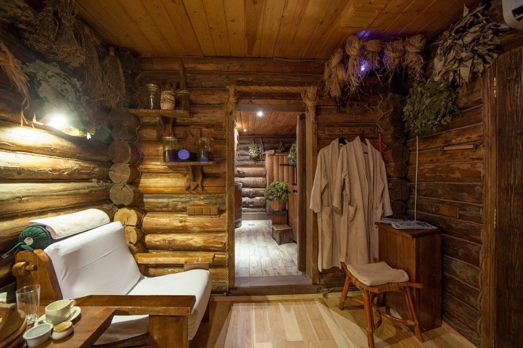 Национальные особенности русской бани: от руси до наших дней
