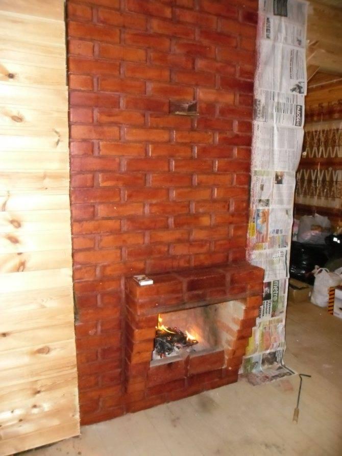 Чем покрасить печь в бане: выбираем термокраску
