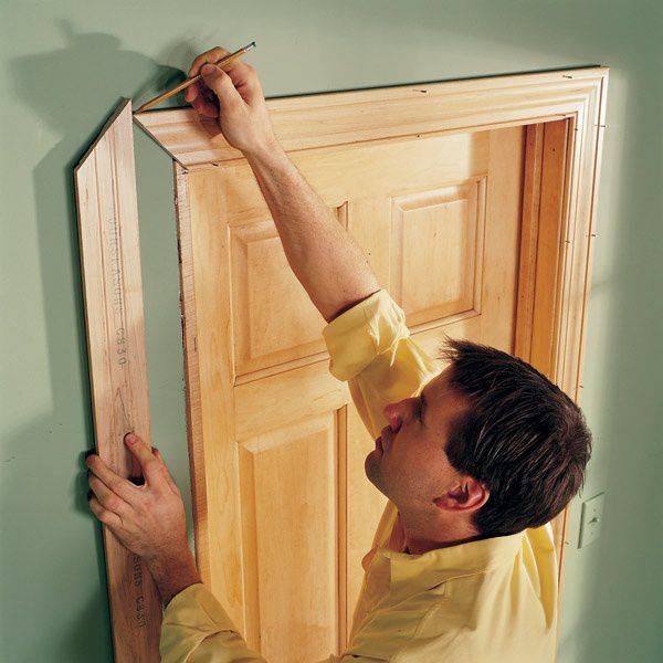 Что делать если просела входная металлическая дверь, как исправить своими руками
