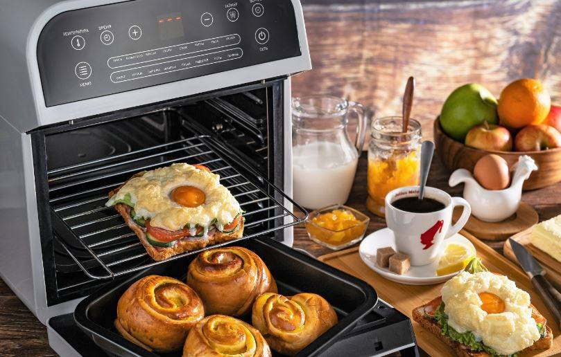 Как правильно выбрать микроволновую печь для дома