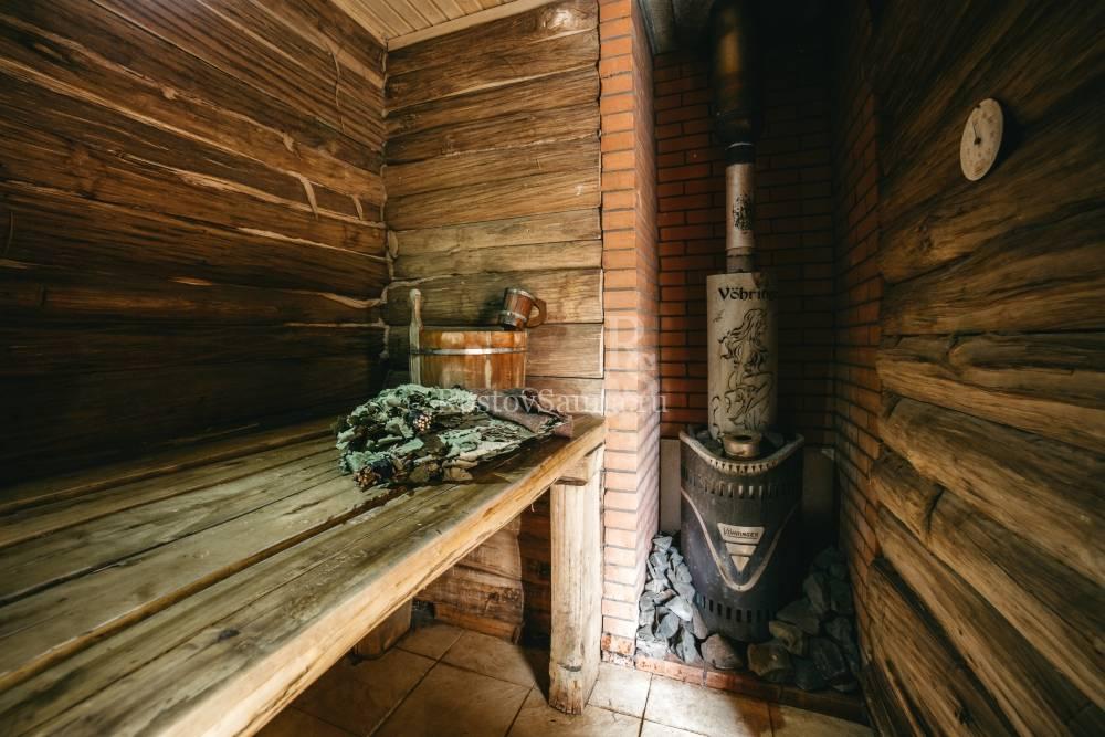 Баня из бруса своими руками: как построить хорошую баню без единого гвоздя