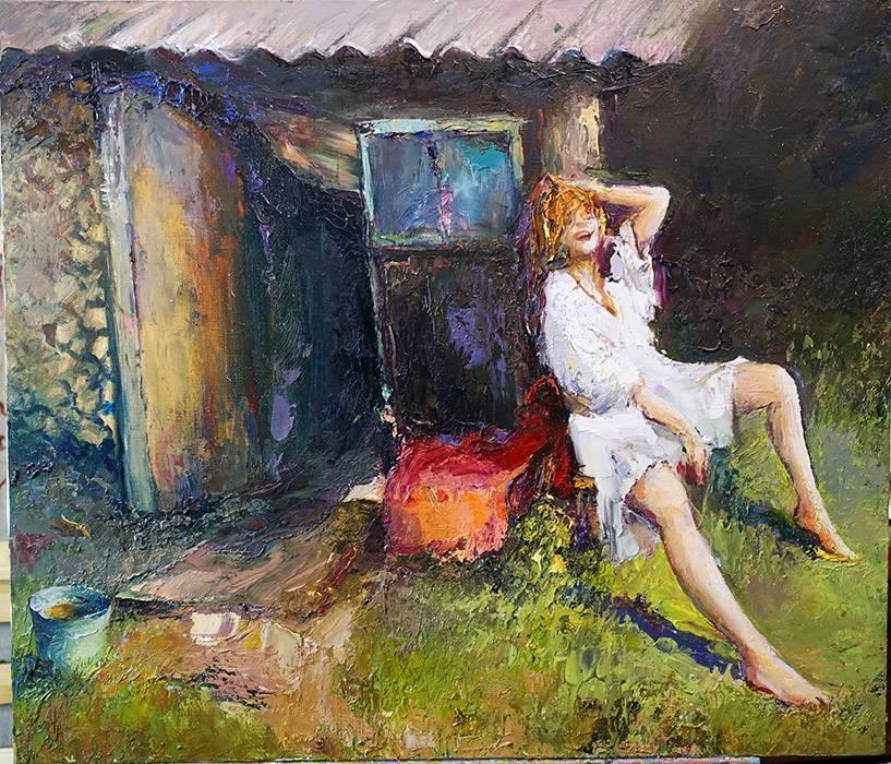 Самые известные русские художники-пейзажисты и их картины