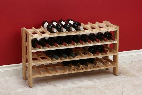 Полка для вина: изготовление шкафа для хранения бутылок, винный стеллаж из дерева