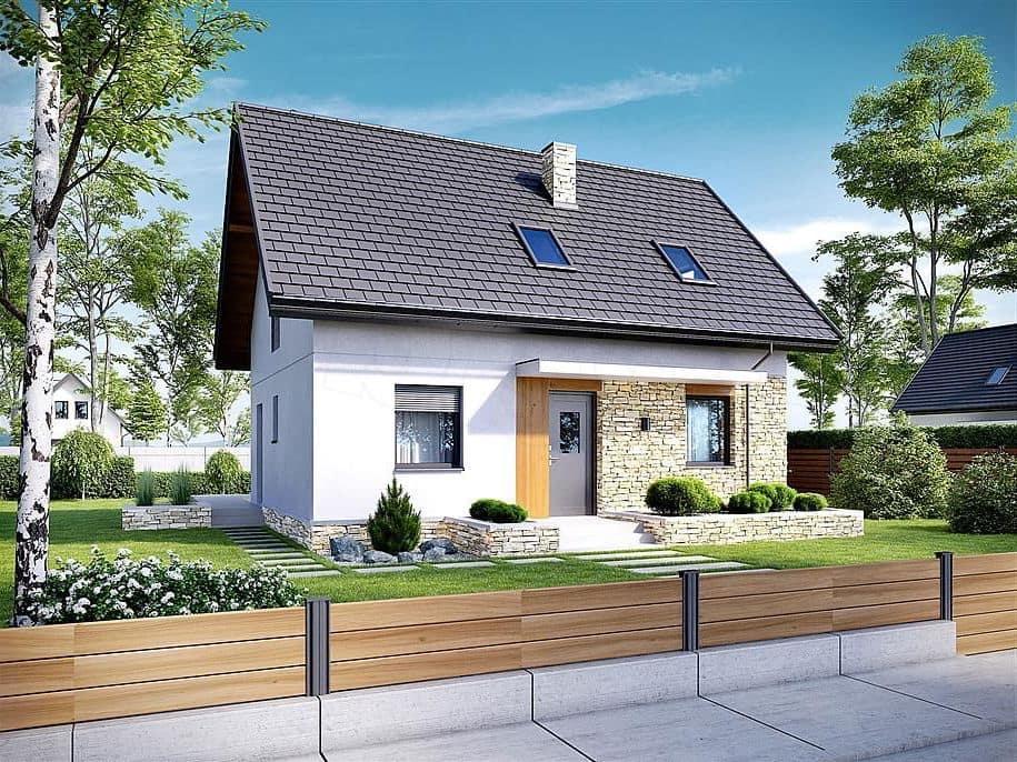 Одноэтажный или двухэтажный дом плюсы и минусы