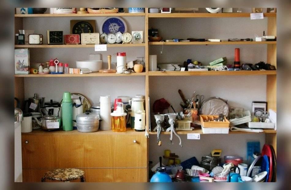 Как поддерживать порядок в доме: 5 секретов чистоты -блог tam.by