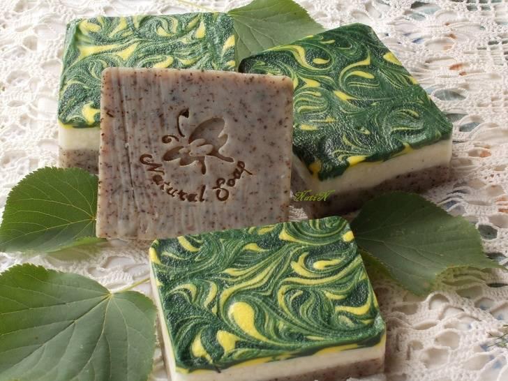 Натуральное и универсальное: свойства мыла для сауны и бани