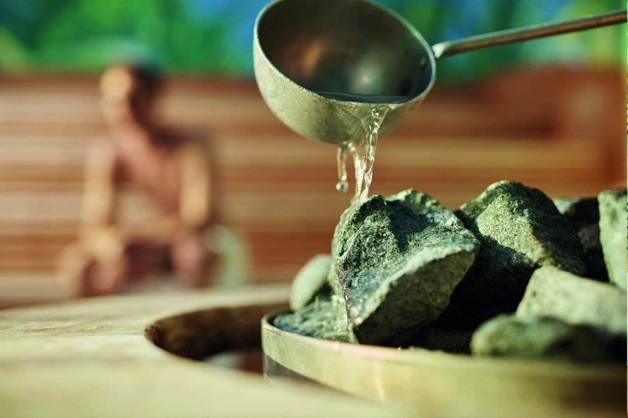 Преимущества нефрита для бани: свойства, характеристики