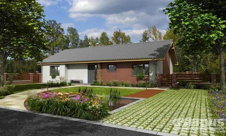 Одноэтажный дом, двухэтажный или с мансардой: критерии выбора