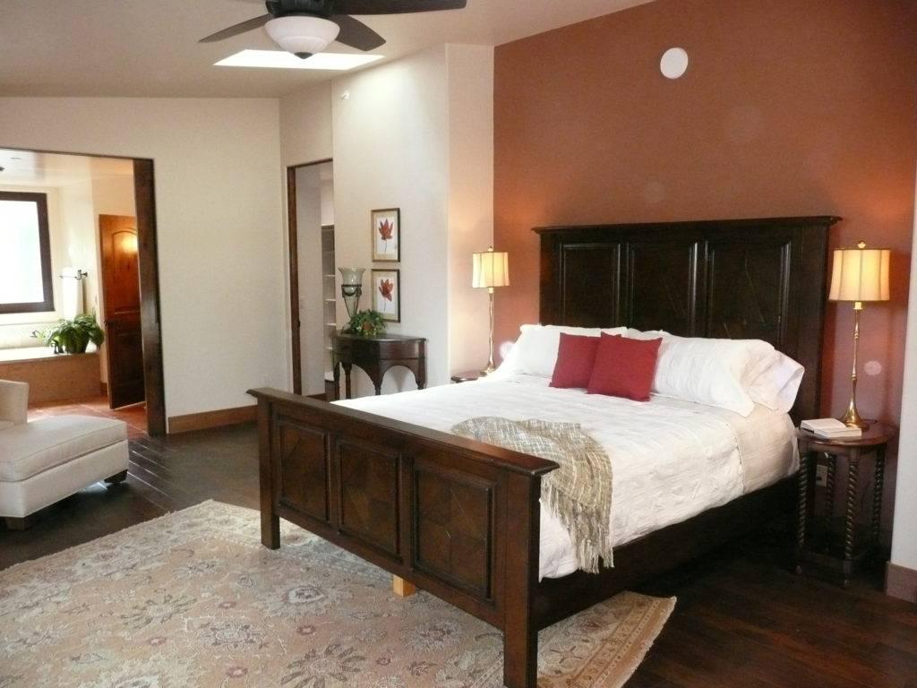 Спальня по фен-шуй: цвета, мебель, правила оформления интерьера