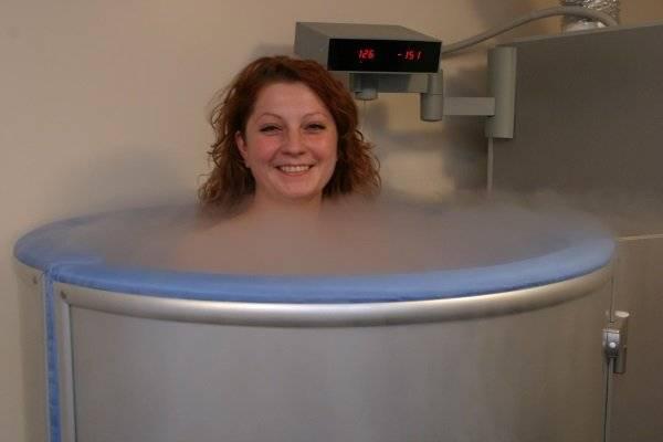 Озонотерапия – все о процедуре