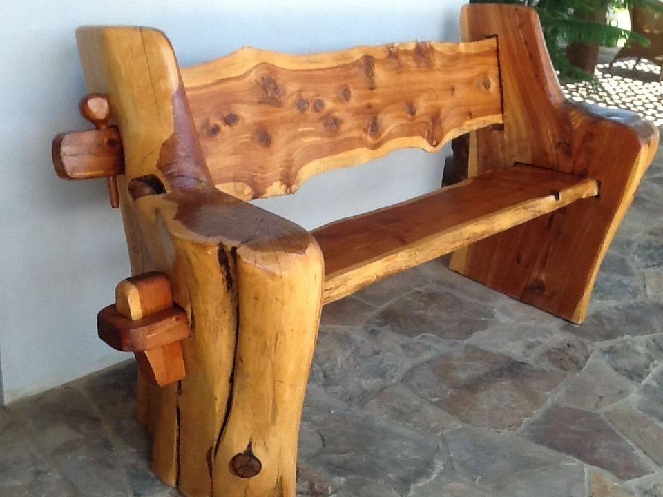 Мебель своими руками из досок - лучшие идеи + 4 инструкции!