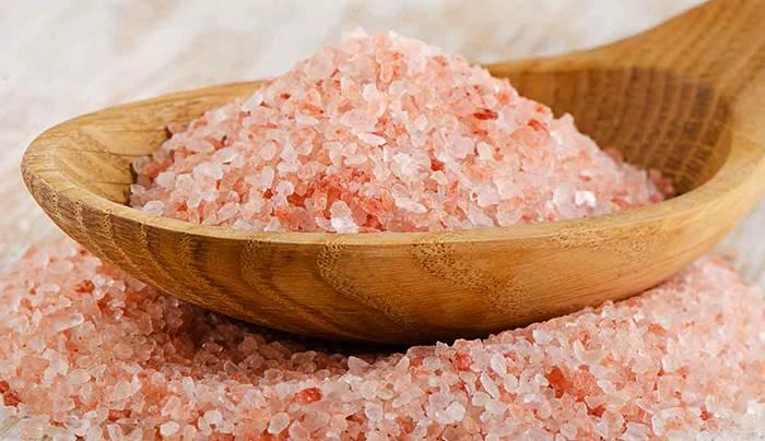 Тибетская соль для бани - полезные свойства, применение, показания и противопоказания