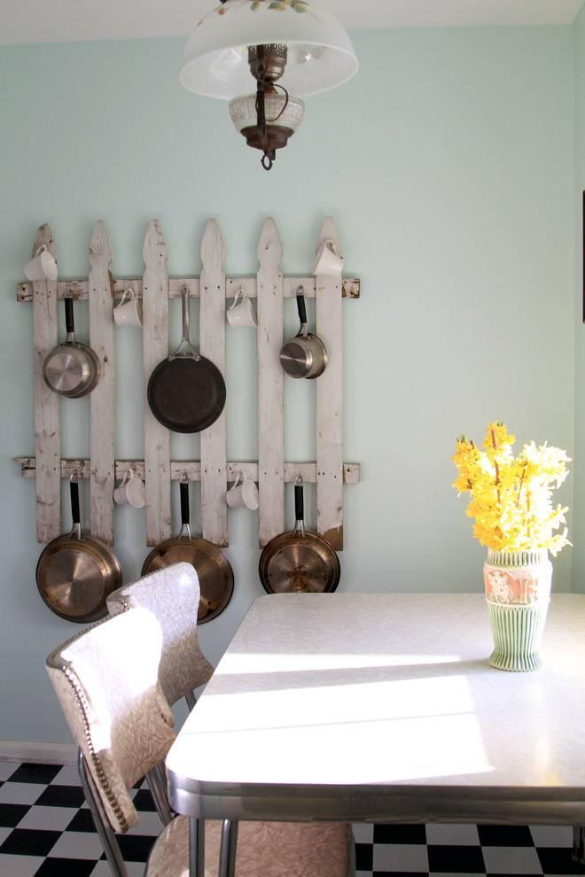 Обновление квартиры без ремонта – 10 оригинальных лайфхаков (фото)