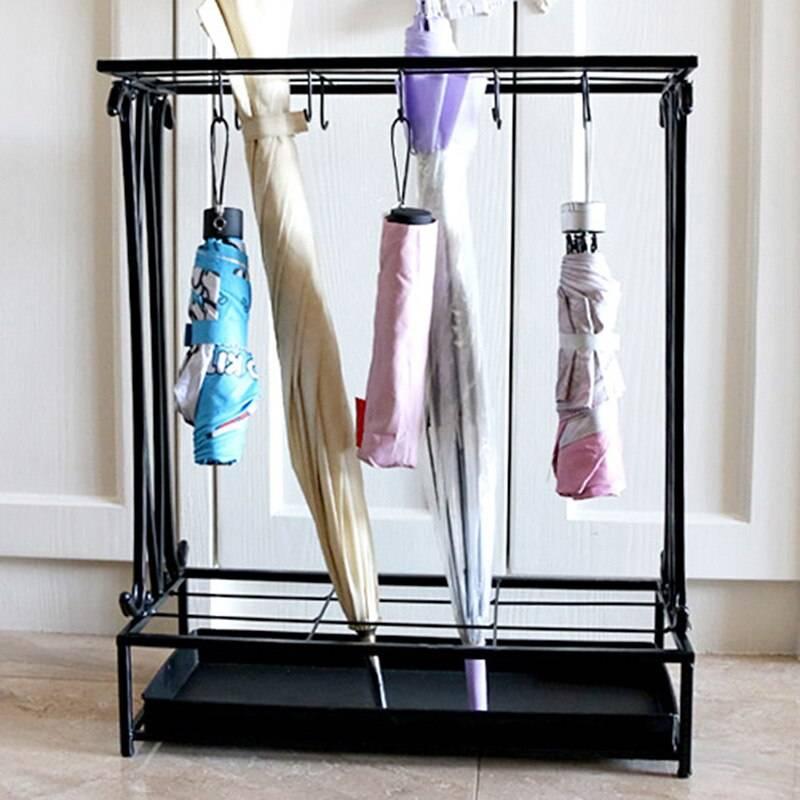 Декор подставки для зонтов своими руками. пошаговый мастер-класс