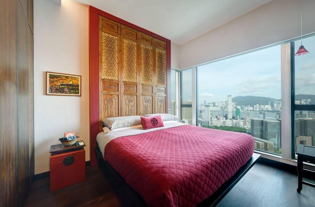 Спальня по фен-шуй: правила расположения мебели, фото, цвета