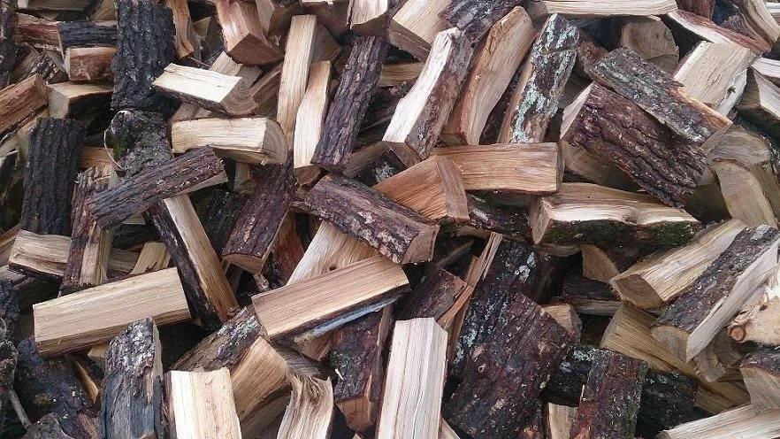 Свойства, плюсы и минусы ольховых дров