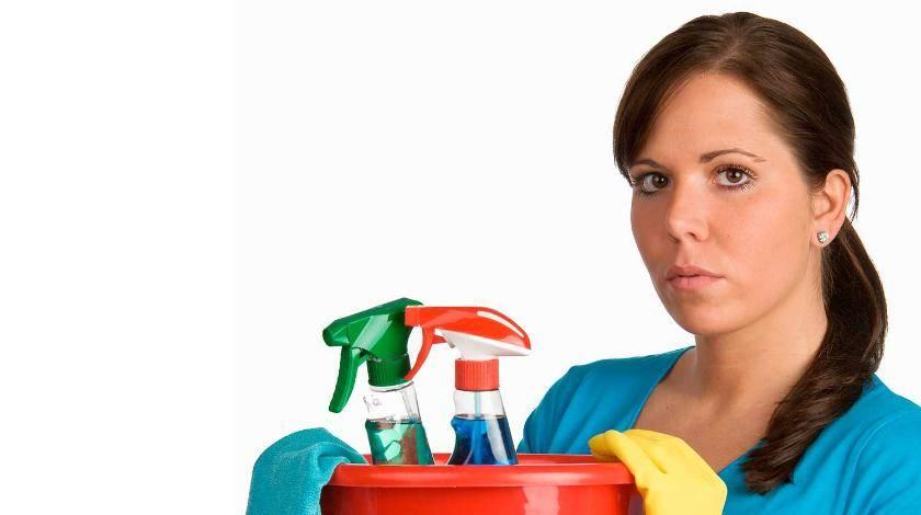 Уборка с риском для жизни. чем опасна бытовая химия?