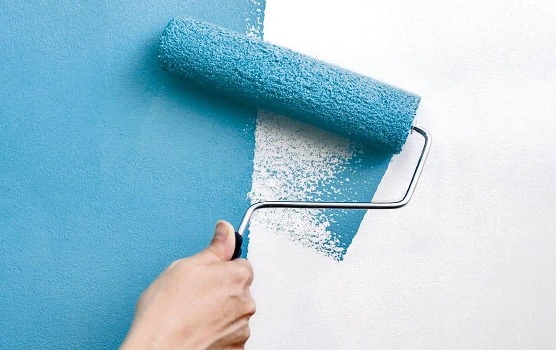 Подготовка стен под покраску: удаление старого покрытия, пошаговый план работ