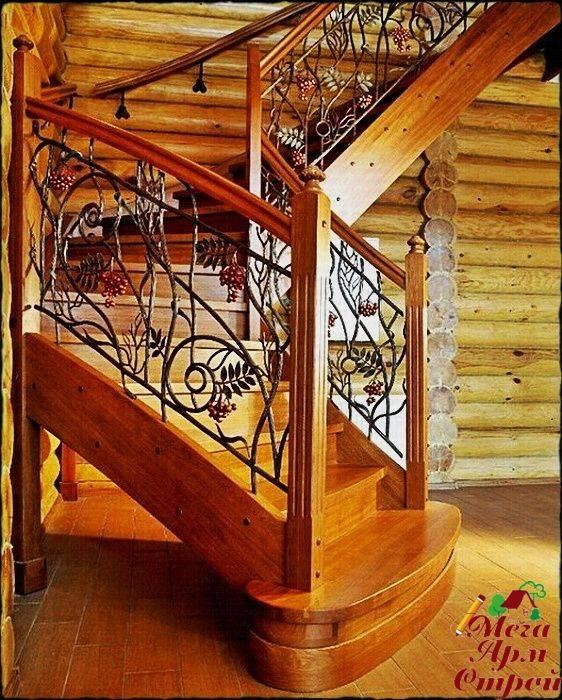 Как сварить лестницу для дома своими руками из металла: изготовление, инструкция по монтажу + фото