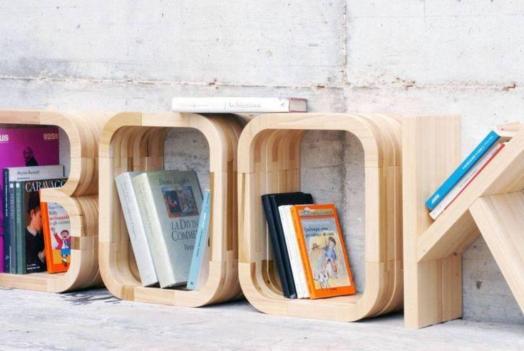 Книжные шкафы (68 фото): современные закрытые и открытые стеллажи для хранения книг дома
