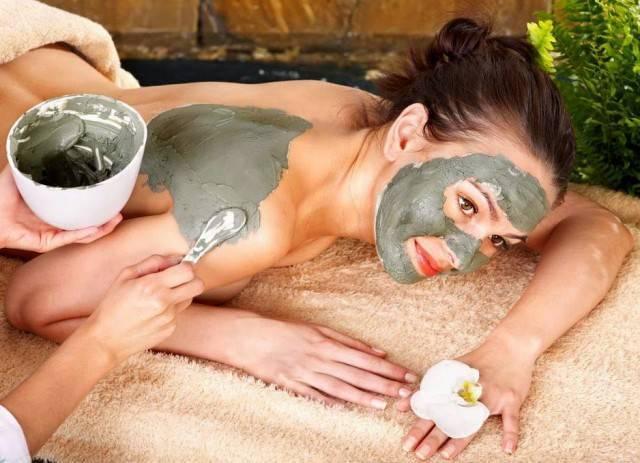 Скрабы и маски для бани: их виды, правила применения, приготовление в домашних условиях
