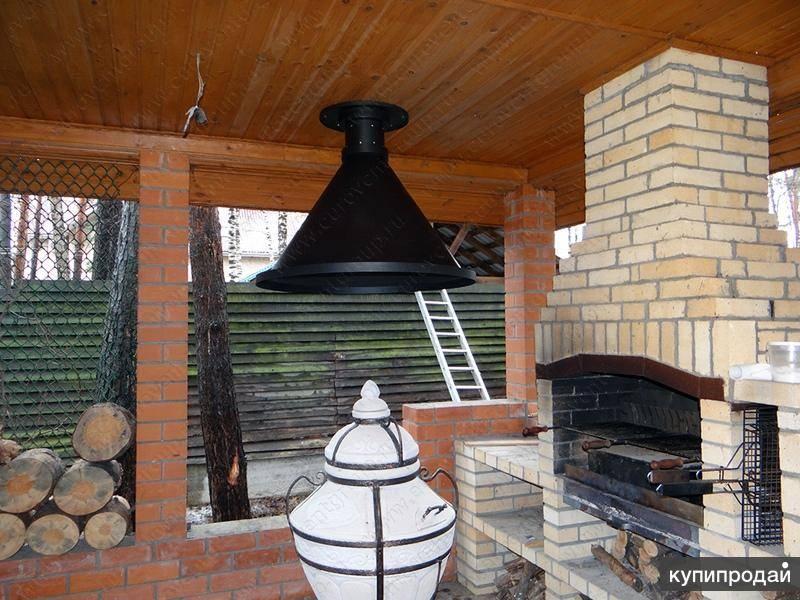 Тандыр из глины своими руками: как сделать глиняную самодельную печь, состав, шамотный кирпич