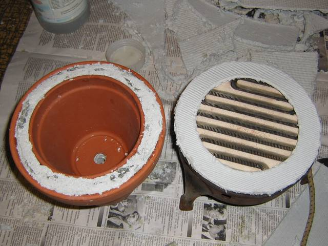 Муфельная печь своими руками: особенности, разновидности и рекомендации