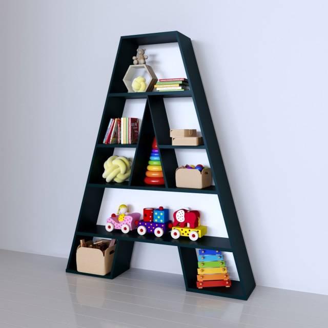 Книжный шкаф — лучший вариант для хранения литературы в любом доме!