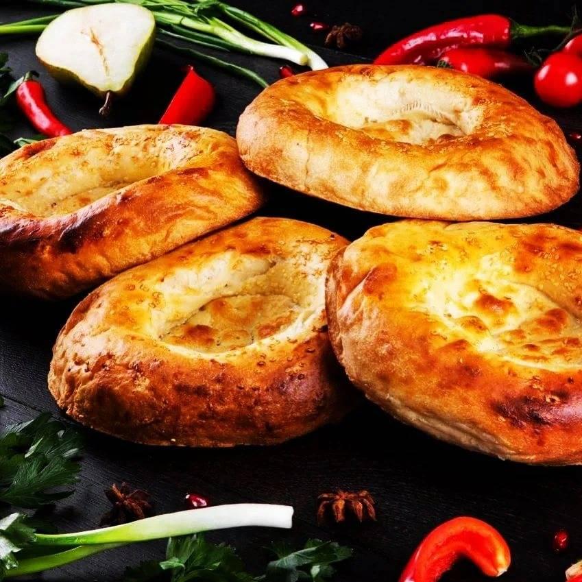 Грузинский лаваш: рецепт приготовления в домашних условиях в духовке
