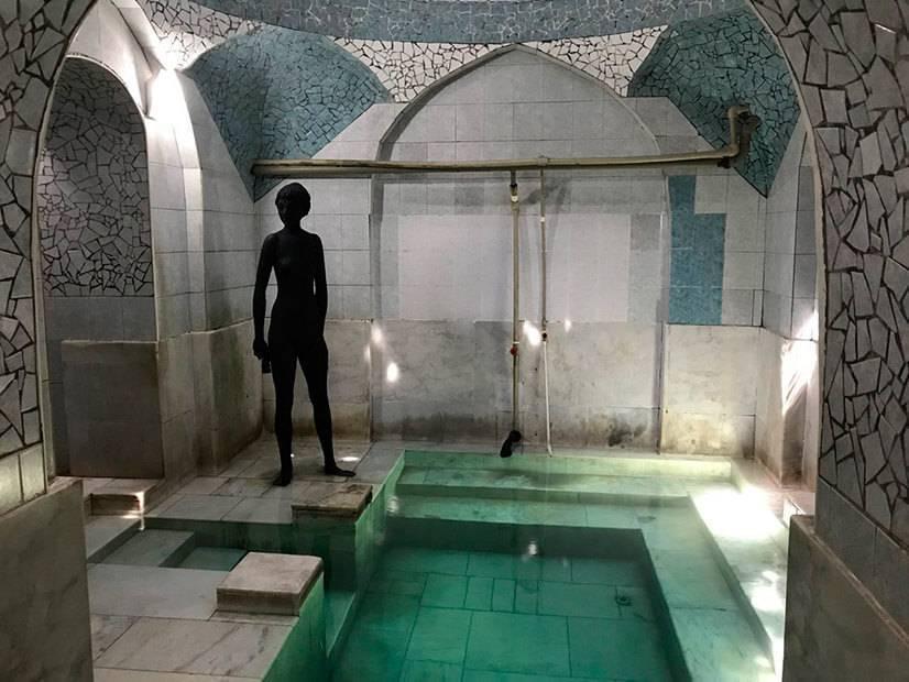 Серные бани – достопримечательность тбилиси | построить баню ру
