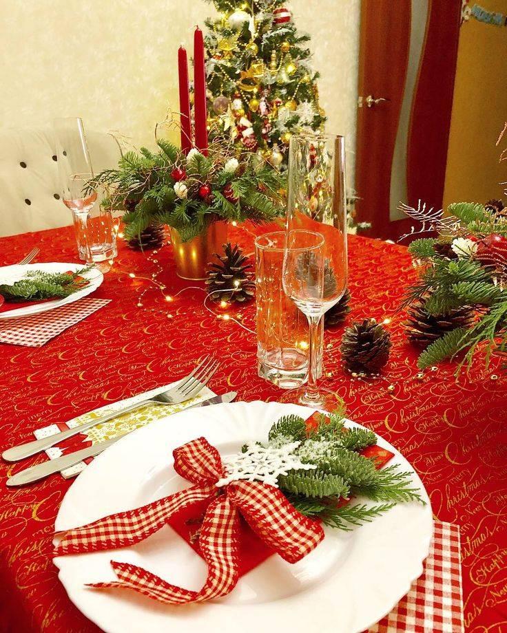 Что не рекомендуется делать за праздничным столом, чтобы хозяйка года потом не отомстила