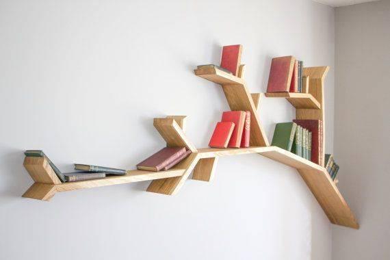 Книжный шкаф - виды и устройство   как выбрать шкаф для книг
