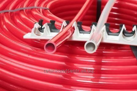 Какую трубу лучше использовать для теплого пола: из каких нужно делать водяной пол, рейтинг, из какой сделать, диаметр труб для водяного отопления