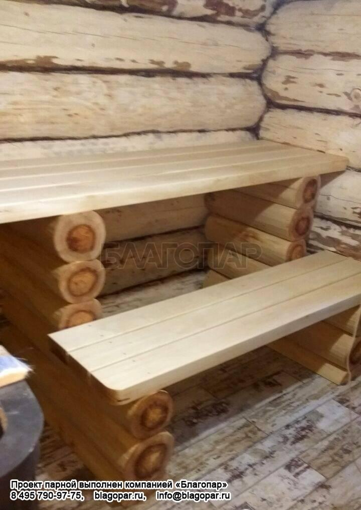 Древесина для строительства бани: как выбрать, плюсы и минусы липы, дуба, лиственницы и пихты