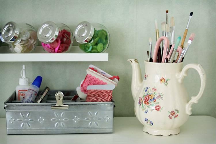 Поделки для дома - 125 фото лучших идей с необычным дизайном. инструкции + схемы от мастериц