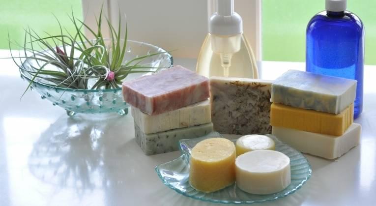 Экономная гигиена: вторая жизнь для остатков мыла