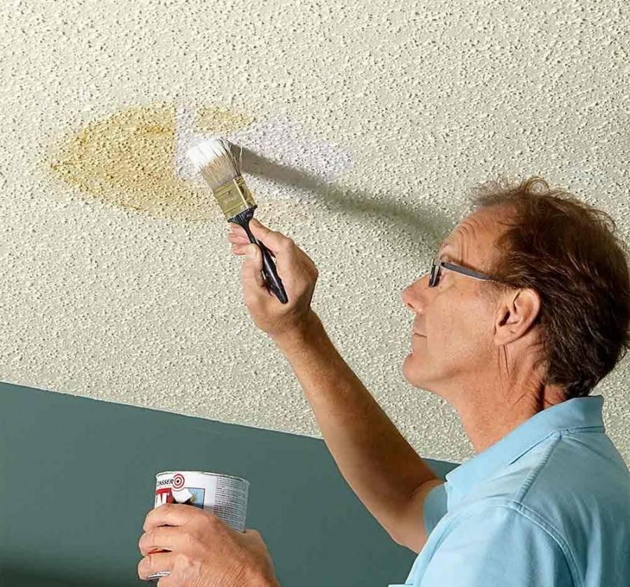 Профессиональные хитрости, как быстро и просто убрать известку со стен