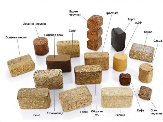 Топливные брикеты или дрова — что лучше?