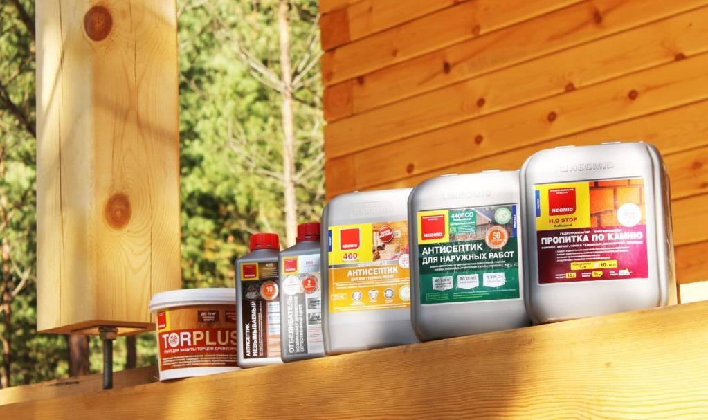Какие средства обработки выбирать для защиты древесины снаружи - древология - все о древесине, строительстве, ремонте, интерьере