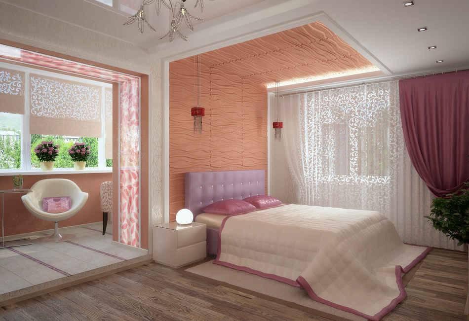Здоровый сон в правильном месте: кровать и другие аттрибуты спальни по фен шуй