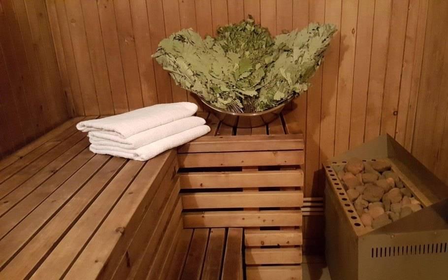 Худеем в бане: 4 совета, чтобы сбросить вес в парилке