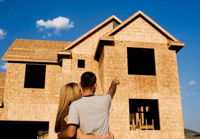 С чего начать строительство дома – поэтапные действия