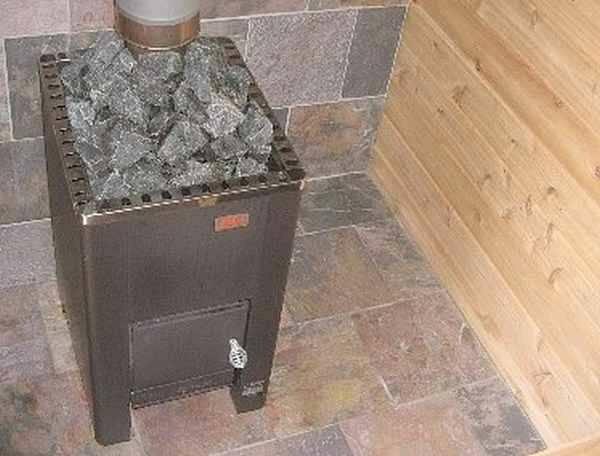 Лучшая печь для бани на дровах, рейтинг 2021 чугунных и стальных печей